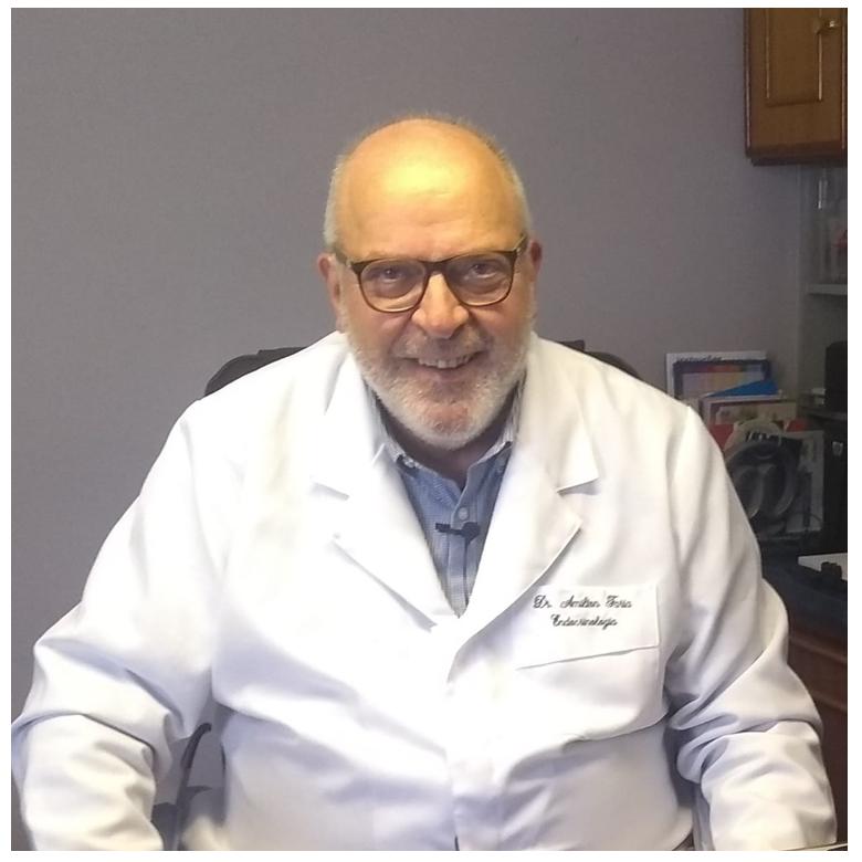 Dr Amilton Faria